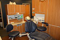 crimson ridge dentistry operatory